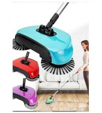 Handle Push Sweeper Without Electricity