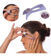 Facial Threading System