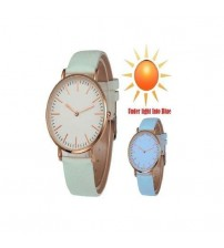 Colour Changing Watch For Unisex - Blue