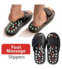 Massager Reflex Reflexology Slippers 1450+200 Delivery Charges