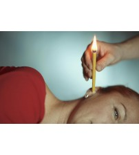 Ear Candle Treatment Indiana Therapy Fragrance Candling Ear Care Wax Removing Therapy