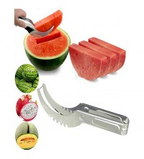 As seen on tv Stainless Steel Watermelon Slicer