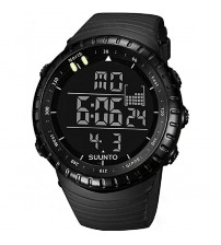 Suunto Shock resist Sports Digital Watch Military Grade