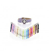 21 in 1 - Multi Color Wrist Watch Set For Her