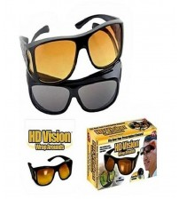 Pack of 2 - HD Vision Glasses