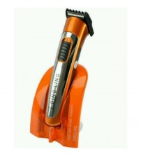 Dingling Professional Trimmer Cordless Grooming Clipper Dingling RF-607
