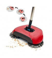 Smart Multi-Function Whirlwind Manual Sweeper Mop