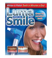 Luma Smile Teeth Polish Whitening Kit