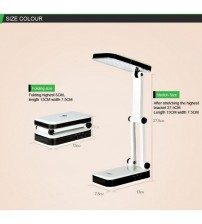 Foldable Desk Lamp - Emergency Light