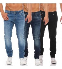 Pack of 3 Denim Jeans For Men
