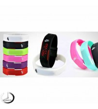 Pack of 5 Digital LED Band