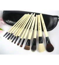 Makeup Brush Set - 12- Makeup Brushes