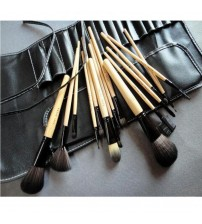 Makeup Brush Set - 15 Makeup Brushes