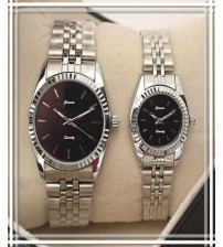 Pair of Couple Watches - Unisex
