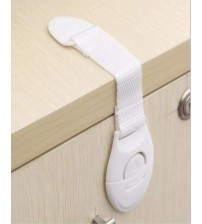 3 Pcs, Child Safety Locks For Drawers, Doors And Refrigerators 399 + 200 Delivery Charges