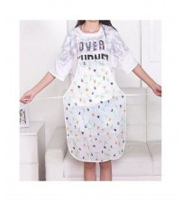 Sleeveless Apron - Multicolor