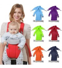Baby Carrier Sling - Multicolors